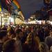 Bourbon Street - New Orleans Pride Parade 2016