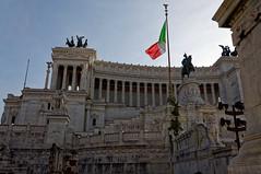 Altare della Patria (Leguman vs the Blender) Tags: roma italia italie