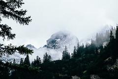 Wilder Kaiser (Thorsten Nunnemann) Tags: travel mountains nature landscape austria tirol sterreich outdoor hiking wanderlust fujifilm landschaft tyrol wilderkaiser vsco vscofilm fujixt1