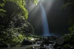 Cascada Nungnung (Juanjo RS) Tags: bali sol rio indonesia waterfall agua arboles selva catarata cascada airelibre asa juanjors cascadanungnung