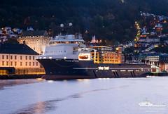 Troms Artemis (Aviation & Maritime) Tags: tromsartemis tromsoffshore tromsoffshoremanagement psv platformsupplyvessel supply supplyvessel offshore bergen norway