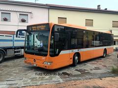 Mercedes Citaro TEP Parma (Riccardo Borlenghi) Tags: mercedes benz parma zf fornovo citaro ecomat evobus