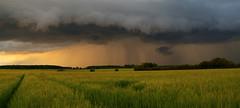 Storm Sky (Michael James Prior) Tags: summer sky studio michael stormy stormysky prior larkrise michaelpriorstudio