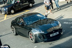Jaguar F=TYPE R London 2016 (seifracing) Tags: jaguar ftype r london 2016 seifracing spotting services security cars cops vehicles voiture rescue transport traffic recovery police mercedesbenz series