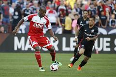 MLS: New England Revolution at D.C. United (nerevolution) Tags: s newenglandrevolution ambersearlsusatodaysports ambersearls usatodaysports dcunited revs washington dc usa