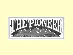 Slide1 - Pioneer (R. W. Rynerson) Tags: oregon train washington colorado clinton transport idaho amtrak transportation reagan carter wyoming pioneer superliner amfleet