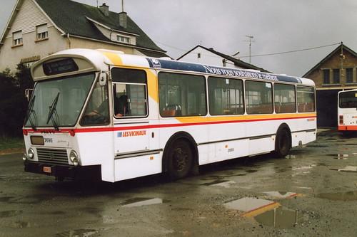 SNCV-NMVB 2695
