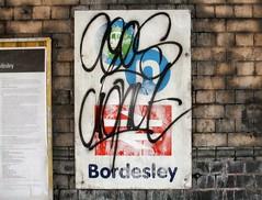 Station Sign (wmexplorer) Tags: railways bordesley