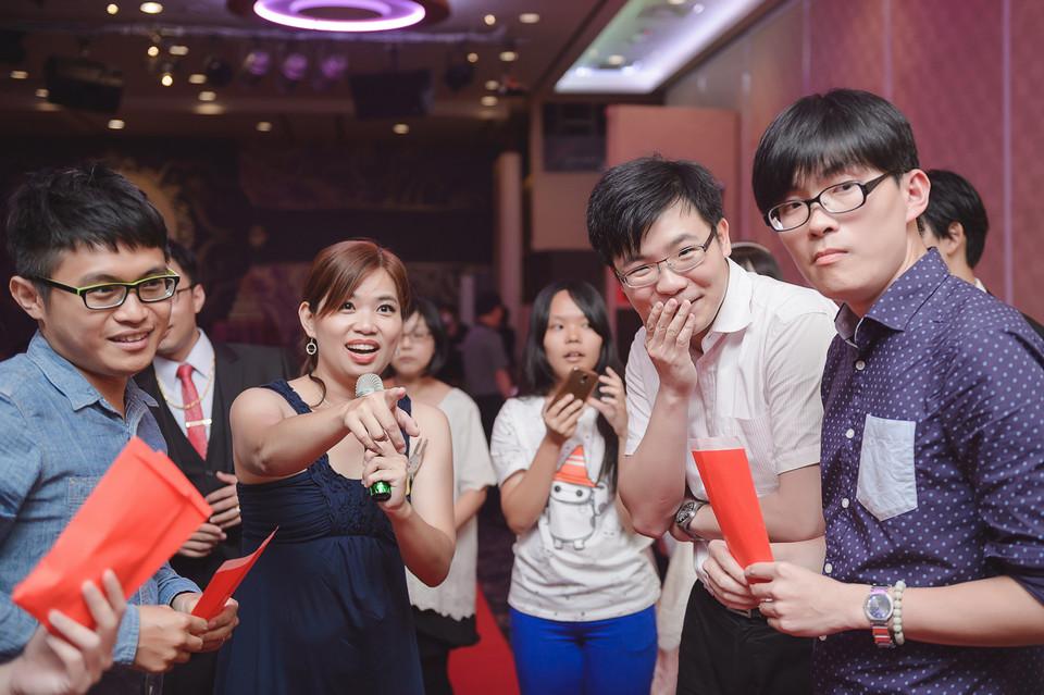 婚禮攝影-台南情定婚宴城堡永康館-86