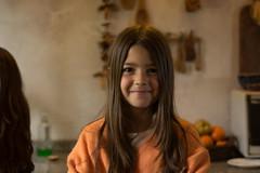 LOLA (Marina Balasini) Tags: orange argentina children flickr nia explore naranja belleza