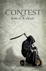 Contest Entries Cover (deathbycanon) Tags: photomanipulation death reaper bookcover illistration wattpad deathbycanon wattpadbookcover