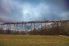 IMG_0144 01 (kasim2086) Tags: trestle train cloudyskies