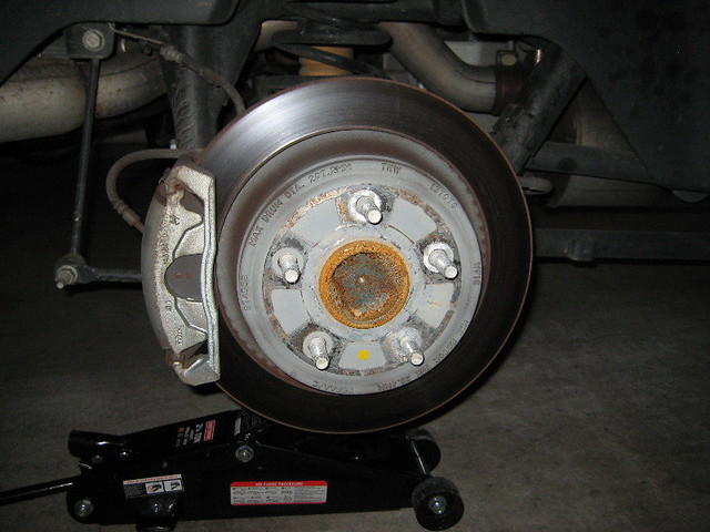 diy do rear bracket steps 4th it part numbers swap change dodge instructions brake how ram disc fourth job torque yourself 2009 generation 1500 tutorial 2012 2010 pads rotor replace 2011 2013