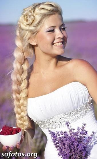 Penteados para noiva 106