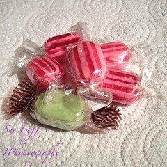 i would like pink ones please (green-dinosaur) Tags: pink light closeup colours close sixwordstory sweets theme 365 challenge iphone iphone4 iphoneography theinspirationgroup suefagg
