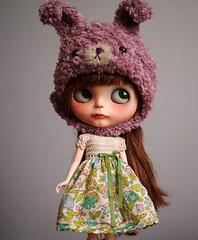 Willa bunny