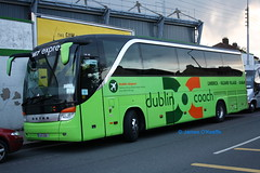 Dublin Coach (05D42097). (James O Keeffe) Tags: dublin coach cross cork may turners setra 2013 s415hd 05d42097