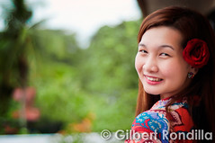 Jean (Gilbert Rondilla) Tags: woman girl smile lady female asian fun happy photography healthy vibrant philippines joy happiness getty filipino pinay filipina jolly joyful bicol enjoyment emotive quirky pinoy gettyimages camarinessur colorimage asianethnicity libmanan gilbertrondilla gilbertrondillaphotography luisianian gettyimagescollection