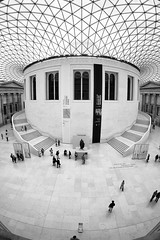 British Museum Great Court (p_a_h) Tags: britishmuseum