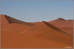 Sossusvlei (Explore #75) (JRodrigues.) Tags: africa sand wind dunes namibia 2009 sossusvlei img1314 namibdesert namibnaukluftnationalpark