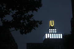 U (NChiggi) Tags: night canon germany lights 4 led u lcd dortmund lightroom 550d ef28105mmf3545usm adobergb1998 adobephotoshoplightroom44macintosh