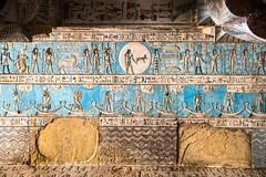Dendera Temple 13 (kairoinfo4u) Tags: egypt ägypten dendera dendara qina hathortempledendera templedhathordendérah tempiodidendera
