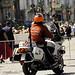Belgique - 21 juillet 2013 - Police militaire politie (MP)