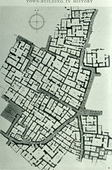 Town Building in History: Ur, Ancient Mesopotamia, Iraq. (The JR James Archive, University of Sheffield) Tags: ur townbuildinginhistory ancientmesopotamia iraq