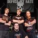 Defuse my Hate - Eisenwahn 2013 - 25-07-2013