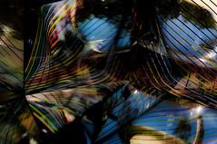 TRAMAS DE FIOS NO TECIDO DA VIDA -  (145) (ALEXANDRE SAMPAIO) Tags: light luz linhas brasil arte imagens mosaico vida contraste fractal beleza col