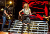 The Band Perry @ Live & Loud Tour, DTE Energy Music Theatre, Clarkston, MI - 08-15-13