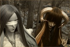 Honey and ashes_04 (Ekaterina_Dreamer) Tags: wood nature bronze night last forest silver gold blood md king hand gray free palm sd copper bjd meditation choice horn soom odyssey sg 2008 judgment 2011 chalco sard euclase nogisan4ik