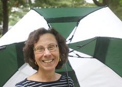 Board member Marie Hubbs