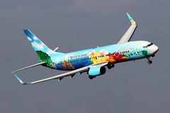 B737-8.N560AS-1 (Airliners) Tags: alaska published explore boeing magazines dca 737 alaskaairlines b737 boeing737 9113 b737ng n560as b7378 specialcs airlinerworld spiritoftheislands