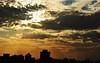 sou URBANA... fazê o quê?!! (Ruby Ferreira ®) Tags: sunset buildings pôrdosol notreatment sãopaulosp silhuetassilhouettes nikond5000 brasilemimagens