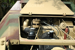 """SdKfz 251 Ausf D (6) • <a style=""""font-size:0.8em;"""" href=""""http://www.flickr.com/photos/81723459@N04/9832040004/"""" target=""""_blank"""">View on Flickr</a>"""