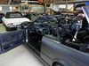 BMW 3er E36 2C Akustik-Luxus-Verdeck Montage