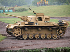 "PzKpfw III (10) • <a style=""font-size:0.8em;"" href=""http://www.flickr.com/photos/81723459@N04/9918500204/"" target=""_blank"">View on Flickr</a>"