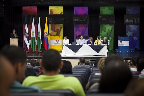 Medellín / Recursos del CREE