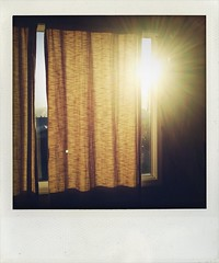Morning light (cjazzlee) Tags: fauxlaroid chasinglight shakeitphoto bananacameraco uploaded:by=flickrmobile flickriosapp:filter=nofilter