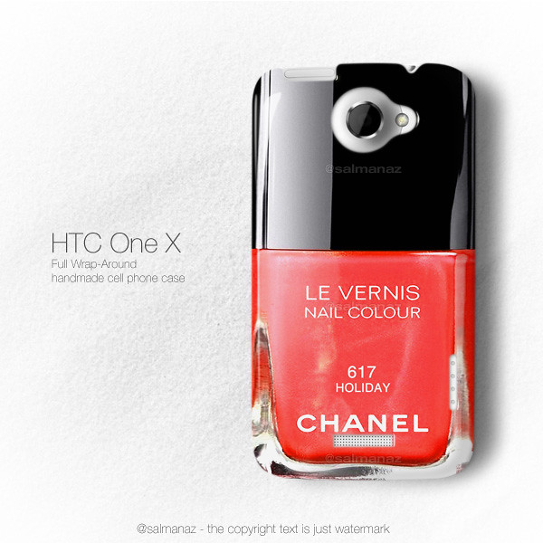 The World\'s newest photos of chanel and vernis - Flickr Hive Mind