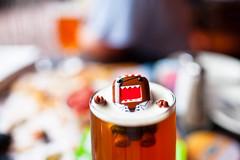 Domo Life (espressoDOM) Tags: beer pirate domo cheers pirateslife piratedomo