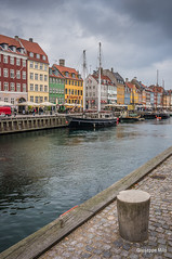 Nyhavn, Copenhaghen