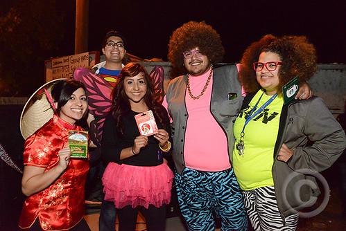 SGA Halloween - 2013