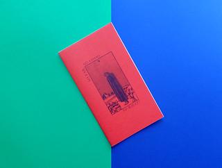 Library - Patrick Goddard