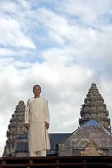 (Sebtaui2010) Tags: angkorwat siemreap angkor monja camboya jemer sudesteasiatico
