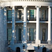 White House - south portico - Washington DC - 2013-12-31
