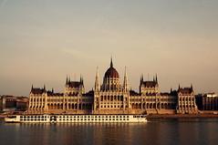 Parlement Hongrois, Budapest
