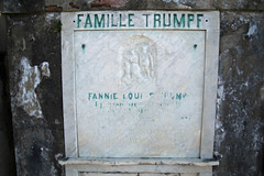 Trumpf stone