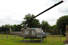 UH-1B Unknown in Hamlet (Lunken Spotter) Tags: travel vacation rural army nc memorial bell military northcarolina roadtrip helicopter barbedwire unknown preserved traveling helicopters fenced 204 hamlet dav veterans memorials unidentified usarmy bellhelicopter fencedin usmilitary uh1 militaryhelicopter armyhelicopter disabledamericanveterans uh1b belluh1 belluh1huey uh1biroquois uh1iroquois belluh1iroquois bell204 belluh1biroquois adp200847a